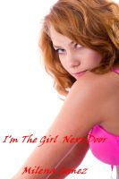 Cover for 'I'm The Girl Next Door'