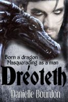 Cover for 'Dreoteth'