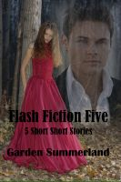 Cover for 'Flash Five: 5 Short Short Stories'