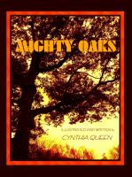 Cover for 'Mighty Oaks'