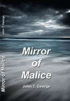 Cover for 'Mirror of Malice'