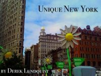 Derek Lundquist - Unique New York