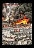 Cover for 'When Civil Servants Fail'
