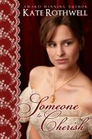 Cover for 'Someone To Cherish'