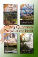 Cover for 'Dragon of the Island--Series Boxed Set'
