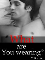 Cover for 'What Are You Wearing?'