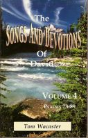 Cover for 'Songs and Devotions of David, Volume IV'