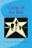 Cover for 'Curse of the Kin: Return to Jamaica'