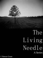 Cover for 'The Living Needle'