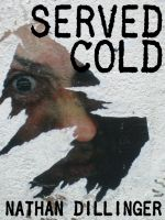 Cover for 'Served Cold'