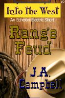 Cover for 'Range Feud'