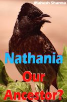 Cover for 'Nathania : Our Ancestor?'