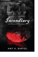 Cover for 'Incendiary: The Premonition Series (Volume 4)'