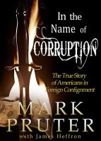 Cover for 'In the Name of Corruption'