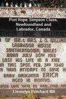 Cover for 'Port Hope Simpson Clues, Newfoundland & Labrador, Canada'
