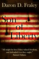 Cover for 'Son of Liberty'