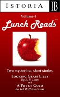 Cover for 'LUNCH READS Volume 4'