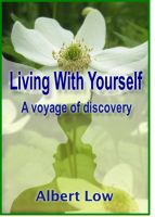 Living With Yourself: A voyage of discovery cover