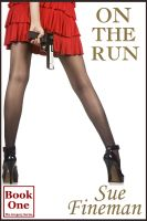 Cover for 'On the Run'