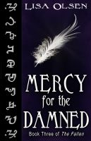 Cover for 'Mercy for the Damned'
