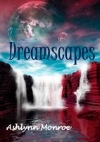Cover for 'Dreamscapes'