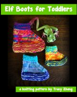 Cover for 'Elf Boots for Toddlers'