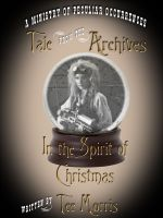 Cover for 'In the Spirit of Christmas'