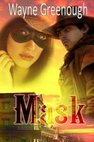 Cover for 'Mask'