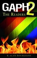 Cover for 'GAPH 2: The Readers'