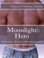 Cover for 'Moonlight Hero'