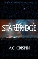 Cover for 'StarBridge (StarBridge #1)'