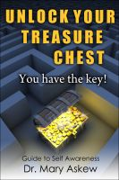 Cover for 'Unlock Your Treasure Chest.  You Have the Key!'