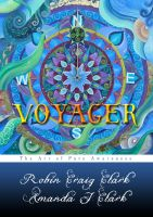 Cover for 'Voyager: The Art of Pure Awareness'