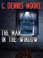 Cover for 'The Man in the Window'
