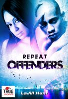 Cover for 'Repeat Offenders'