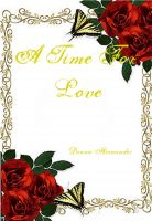 Cover for 'A Time For Love'