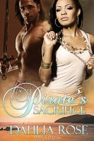 Cover for 'A Pirate's Sacrifice'