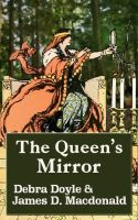 Cover for 'The Queen's Mirror'