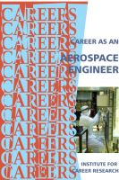Cover for 'Career as an Aerospace Engineer'