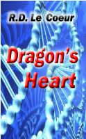 Cover for 'Dragon's Heart'