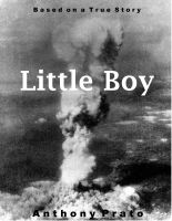 Cover for 'Little Boy'