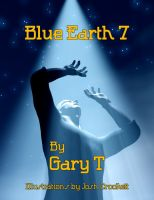 Cover for 'Blue Earth 7'