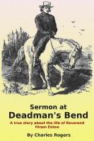 Cover for 'Sermon At Deadman's Bend'