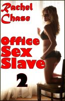 Cover for 'Office Sex Slave 2 (m/f Domination Gangbang Erotica)'