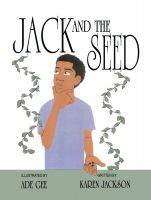 Cover for 'Jack and the Seed'