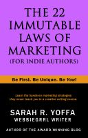 Cover for 'The 22 Immutable Laws of Marketing (for Indie Authors)'