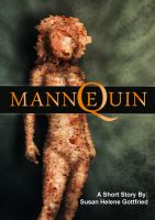 Cover for 'Mannequin: A Short Story'