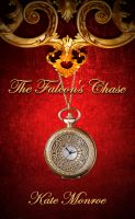Cover for 'The Falcon's Chase'