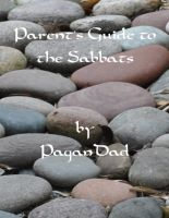 Cover for 'Parent's Guide to the Sabbats'