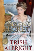 Cover for 'Siren's Secret'